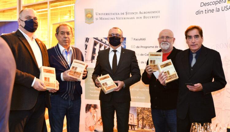 FoodIntelForum.ro, Editia a IV-a, se deschide la USAMV Bucuresti