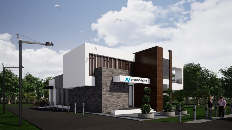Norofert vrea sa construiasca un Centru Integrat de Biotehnologie si Stiinta Solului