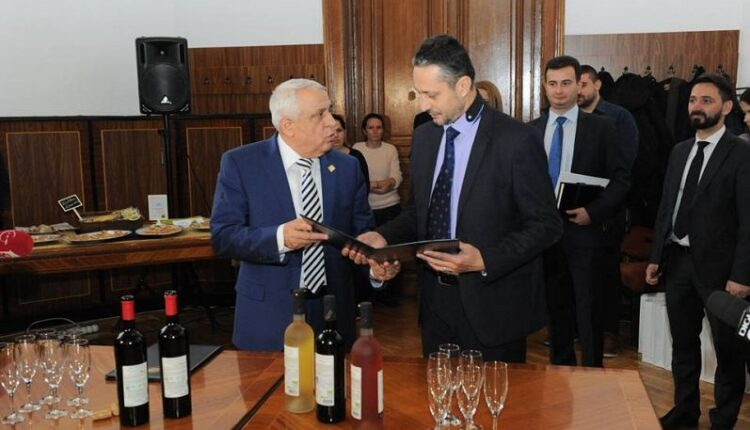 Casa Neacsu, producatorul de vinuri care a salvat vechile soiuri romanesti de vita de vie