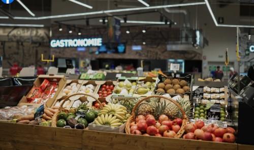 Vanzari de peste 2,3 miliarde de euro pentru Carrefour in Romania
