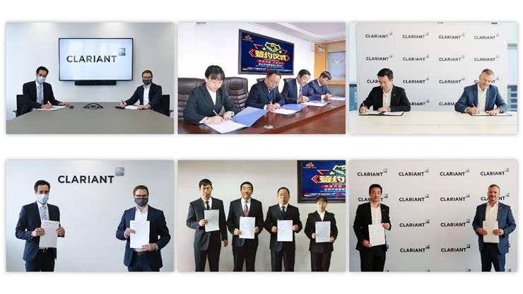 Clariant si Harbin Hulan Sino-Dan Jianye Bio-Energy anunta acordul de licenta pentru utilizarea tehnologiei sunliquid® in China