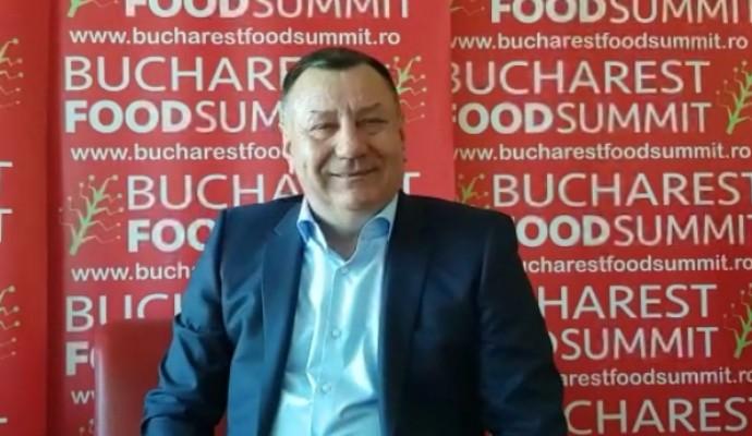 Marin Dogarescu, Braila: Culturile arata surprinzator de bine. Sunt sperante pentru anul 2021