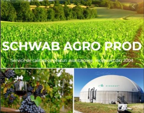 Schwab Agro Prod primeste o finantare de 21 mil. lei de la EximBank in cadrul schemei de ajutor de stat COVID-19