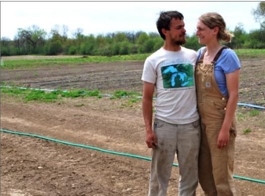"""Uniunea """"Salvam Taranul Roman"""" cere sprijin pentru tinerii fermieri"""
