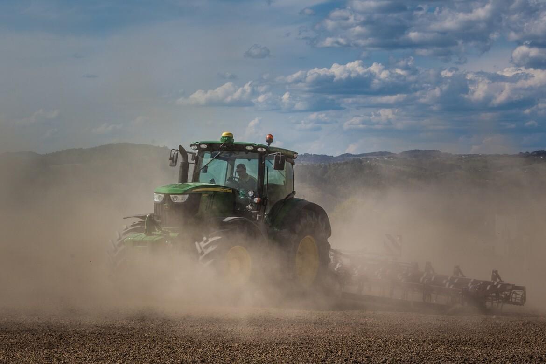 Vom avea o primavara capricioasa. Rezerva de apa din sol s-a imbunatatit in zonele cu probleme in 2020