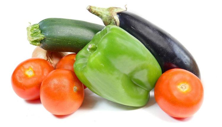 Se extinde programul ″Tomata″.  Alte patru noi legume vor fi incluse