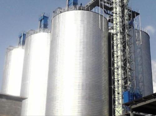 Investitie de 5 mil. euro intr-o unitate de procesare a porumbului in judetul Botosani