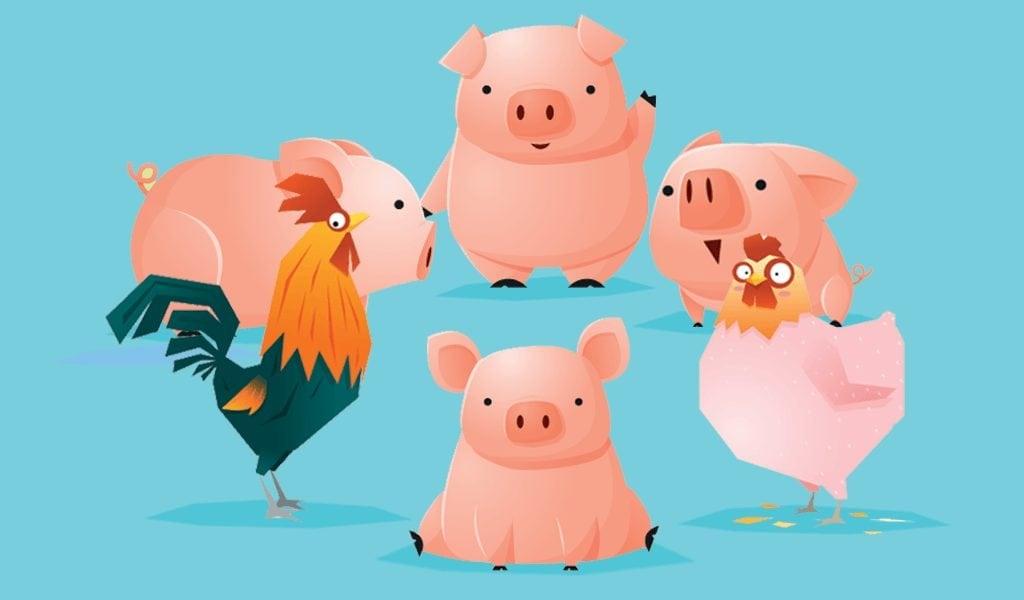 APIA efectueaza plati pentru beneficiarii Masurii 14 – Bunastarea animalelor