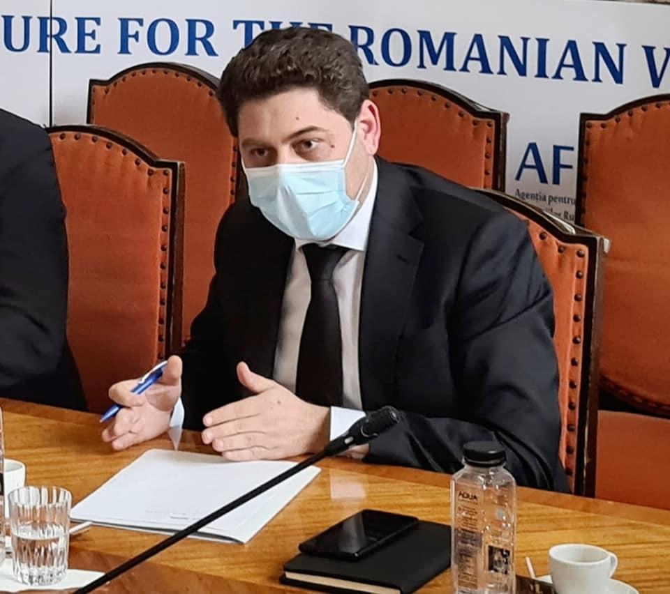 Ajutorul de minimis pentru legumele in spatii protejate, amanat pentru toamna (Ciclul II). Ce spune  Marius Micu, secretar de stat la Agricultura, despre decizie