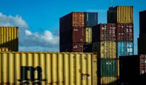 Produse pentru protectia plantelor contrafacute, descoperite in Portul Constanta
