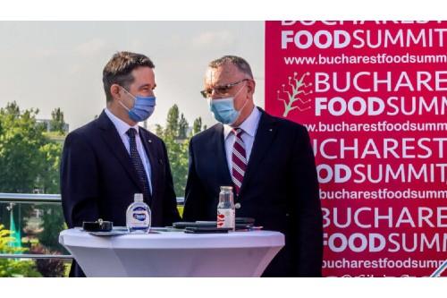 «Swiss Food&Nutrition Valley», un Silicon Valley elvetian