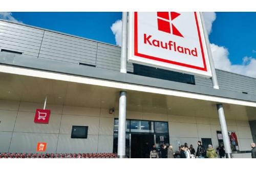 Kaufland Romania, buget record de dezvoltare pentru 2021