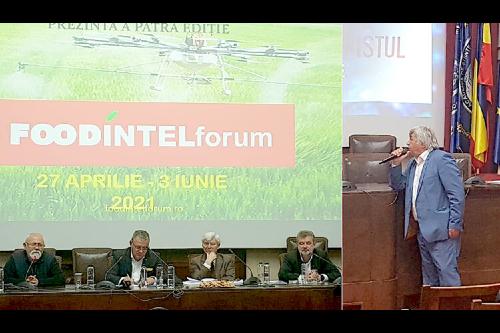 Productia de carne romaneasca incotro? Ministrul Adrian Oros – Dimitrie Musca