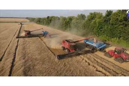 Tranzacțiile cu terenuri agricole, permise de la 1 iulie in Ucraina