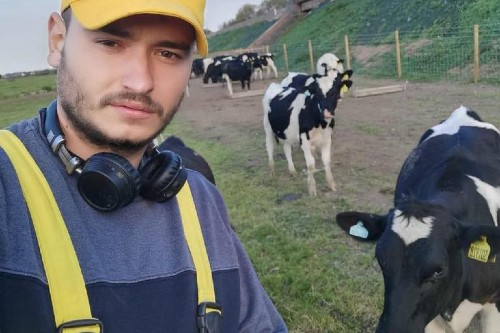AFIR: Grad de absorbtie de 80% la fondurile europene pentru agricultura si dezvoltare rurala