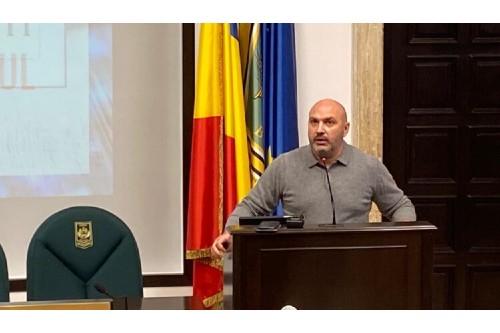 Valer Hancas, Kaufland, vorbeste despre parteneriatul cu Cooperativa Tara Mea