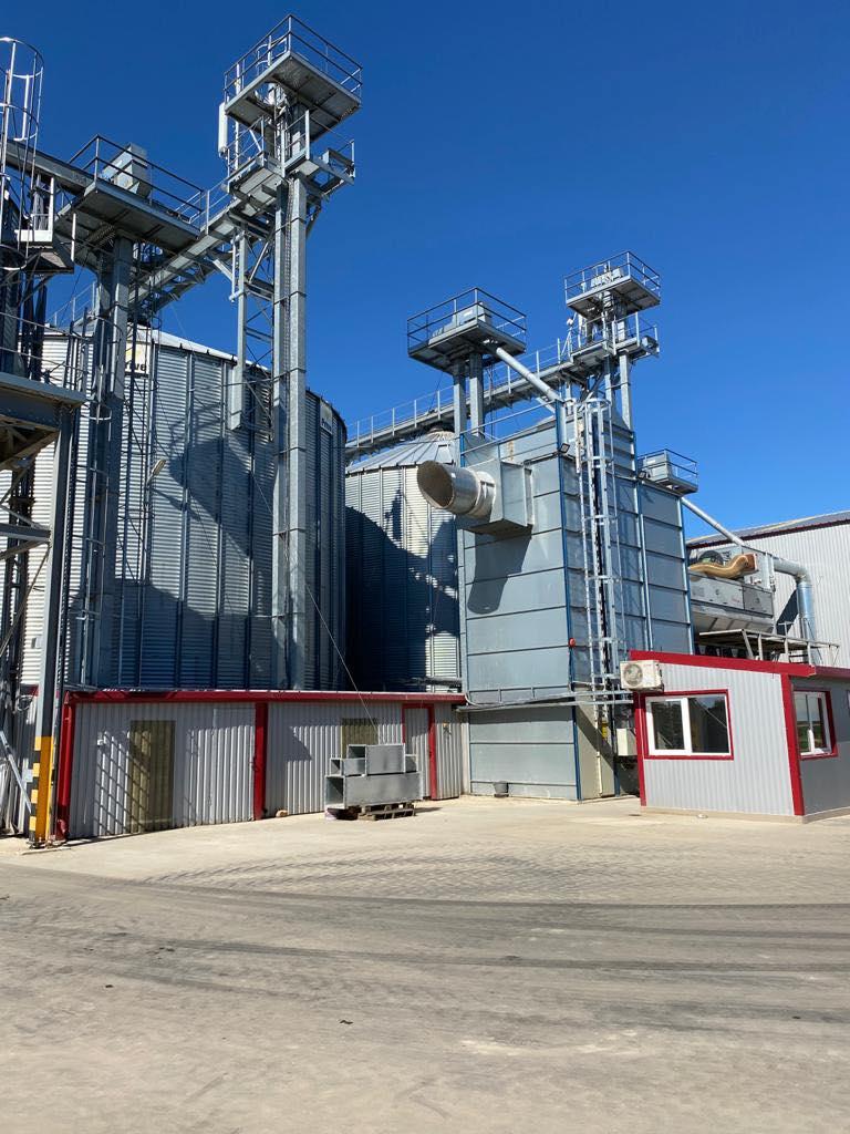 Investitii de peste trei milioane euro la Procereal Agrosan