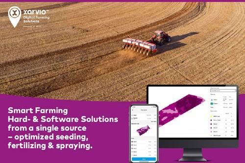 Joint-venture intre Bosch si BASF Digital Farming. Societatea mixta a primit aprobarea autoritatilor de control
