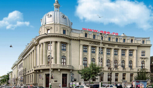 Program de Masterat Comert Exterior 2021-2022, ASE Bucuresti