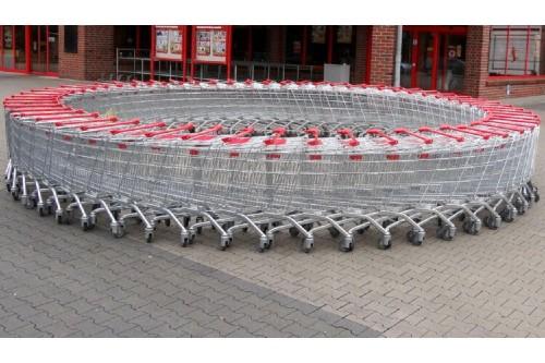 Investitii de un miliard de euro in retail, in 2021. Ce destinatie au fondurile